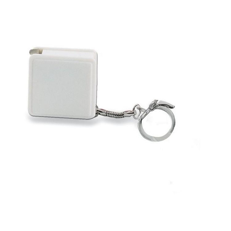 Porte-clefs mètre de 1 m - Mètre personnalisé