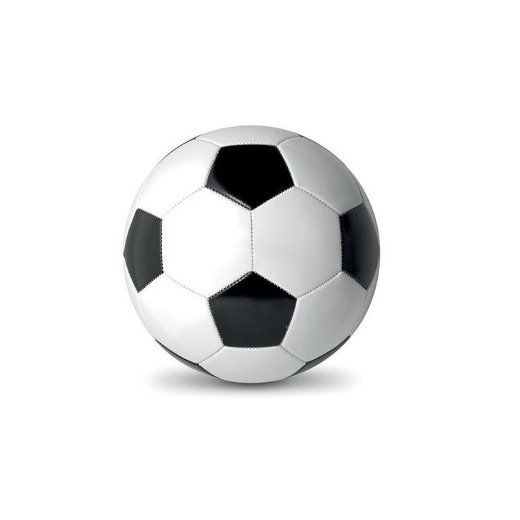 Ballon de foot en PVC publicitaire - Ballon de football personnalisé