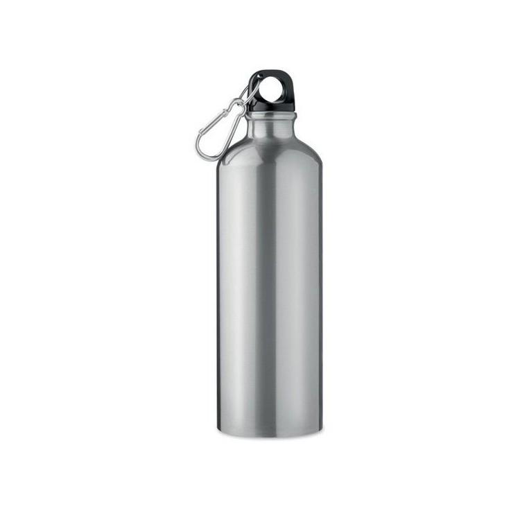 Bouteille en aluminium 750 ml personnalisé - Ecologique personnalisable