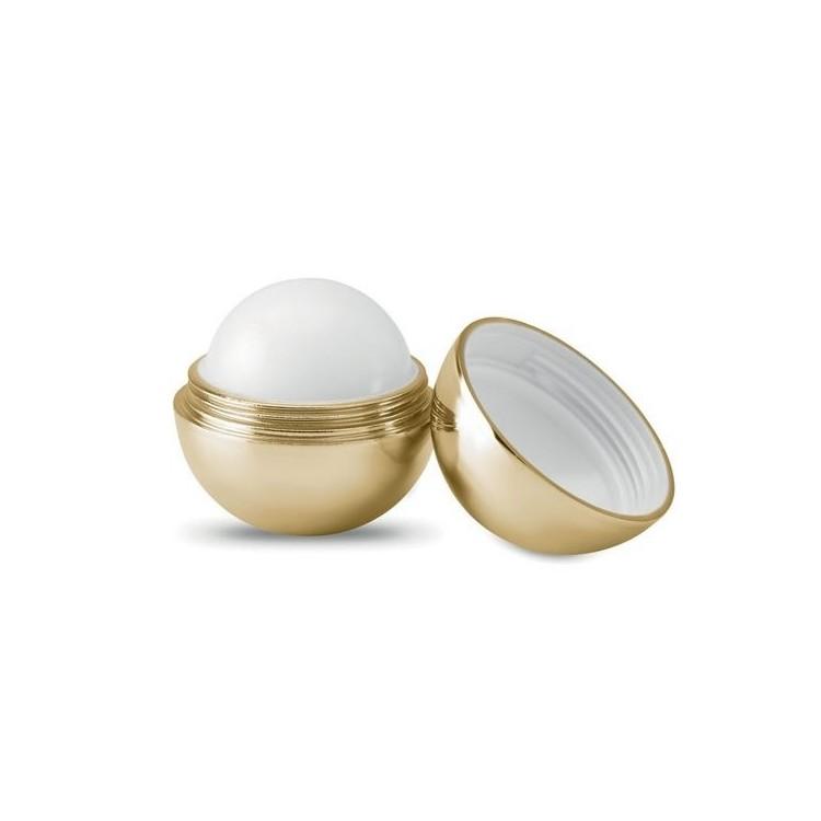 Boule baume à lèvres - Produits personnalisé