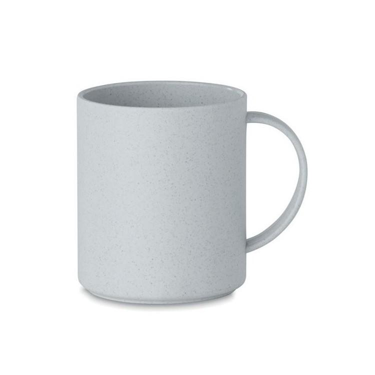 Mug écologique 30cl publicitaire - Mug personnalisé