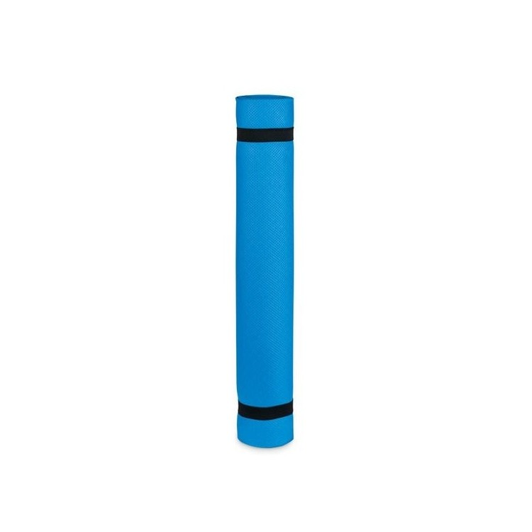 Tapis de yoga avec pochette DISPO MI-JUILLET - Produits personnalisable