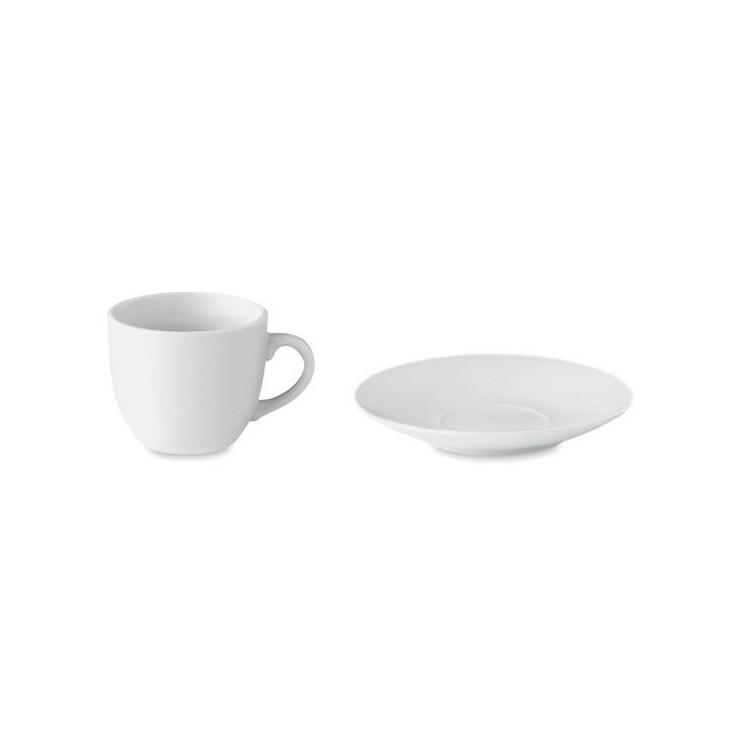 Tasse Espresso 8cl - Produits personnalisé