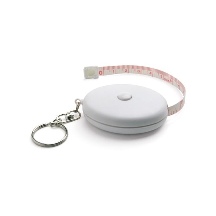 Porte-clés mètre - Produits personnalisable