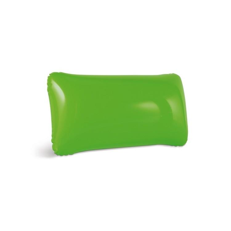 Coussin gonflable - Jeu de plein air publicitaire