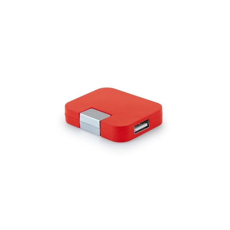 Hub USB 2'0 publicitaire - Hub personnalisé