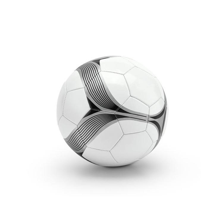 Ballon de football taille 5 - Enfants publicitaire