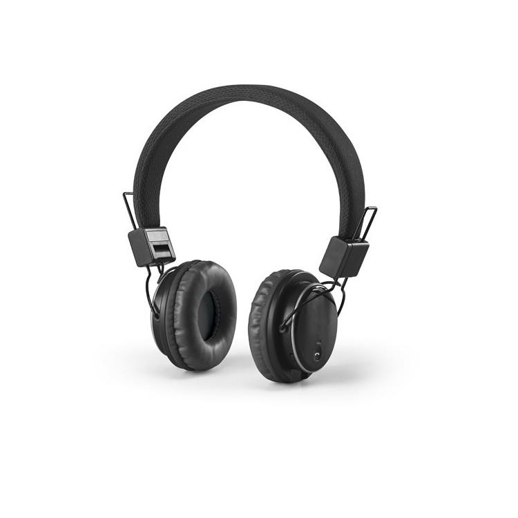 Casque audio pliable personnalisé - Casque audio personnalisable