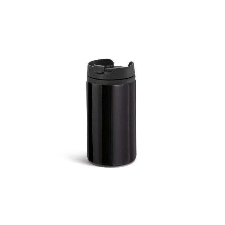 Canette pour voiture 31 cl - Mug isotherme publicitaire