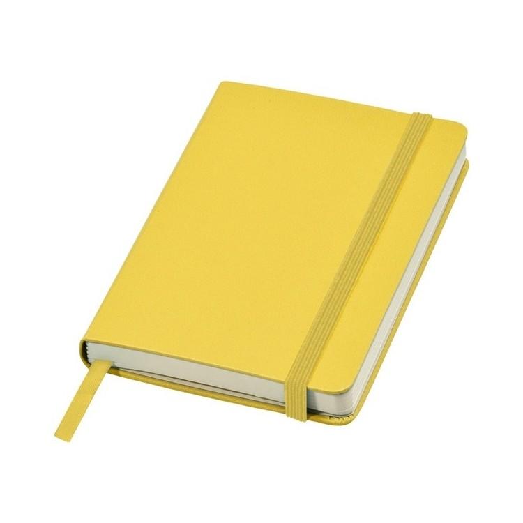Carnet A6 à couverture rigide - Produits personnalisable