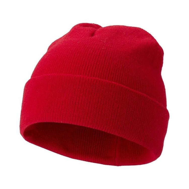 Bonnet acrylique publicitaire - Bonnet personnalisé