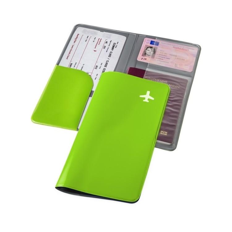 Portefeuille de voyage - Produits personnalisé