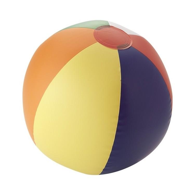 Ballon de plage publicitaire - Plein air personnalisé