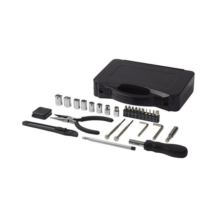 Boîte à outils 28 pièces - Produits personnalisable
