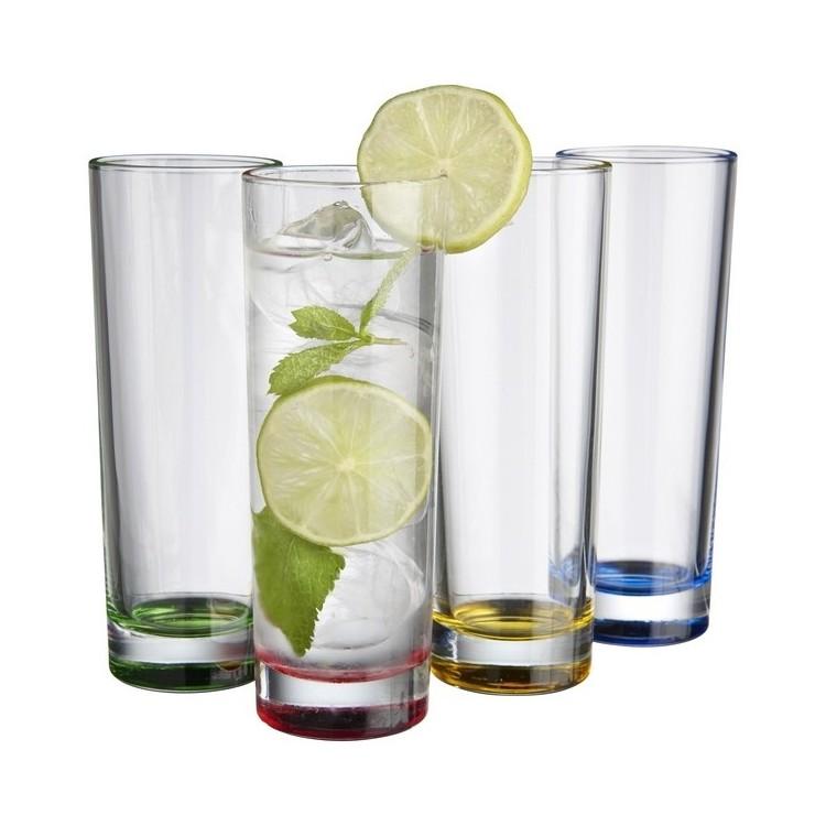 Ensemble de 4 verres 27 cl - Produits personnalisé