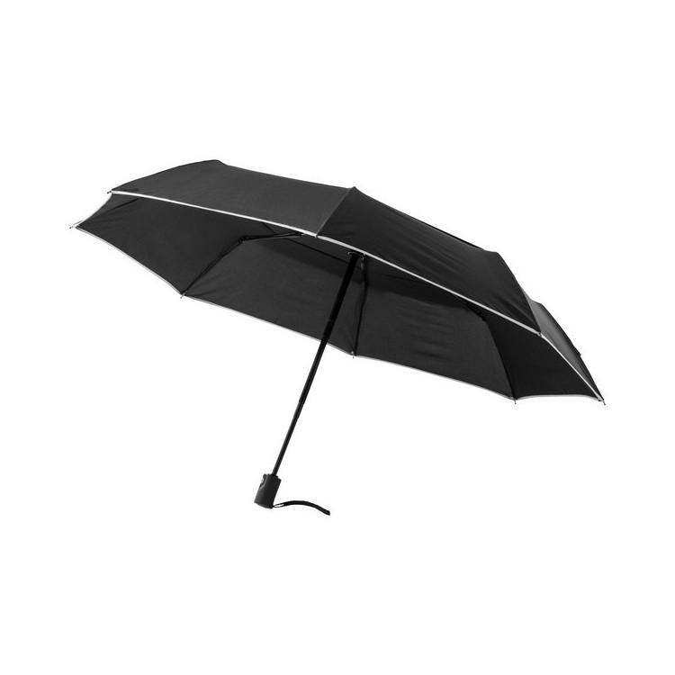 Parapluie 21 pouces automatique en 2 parties - Produits personnalisable