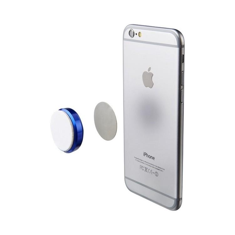 Support collant magnétique pour téléphone - Produits publicitaire