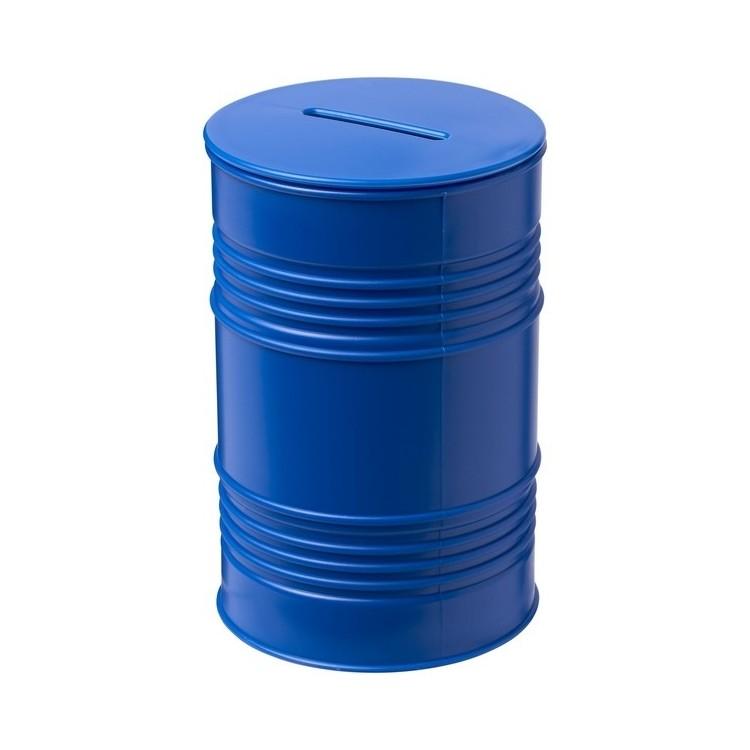 Tirelire baril de pétrole - Produits publicitaire