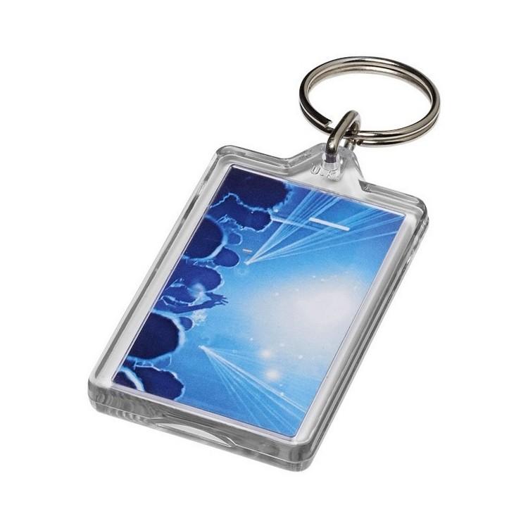 Porte-clés réouvrable - Produits personnalisé