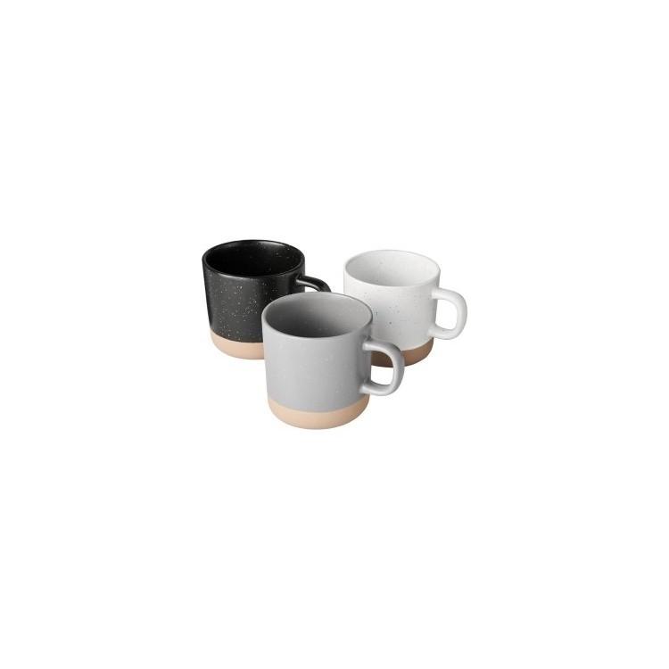 Mug en céramique 36 cl personnalisé - Arts de la table personnalisable