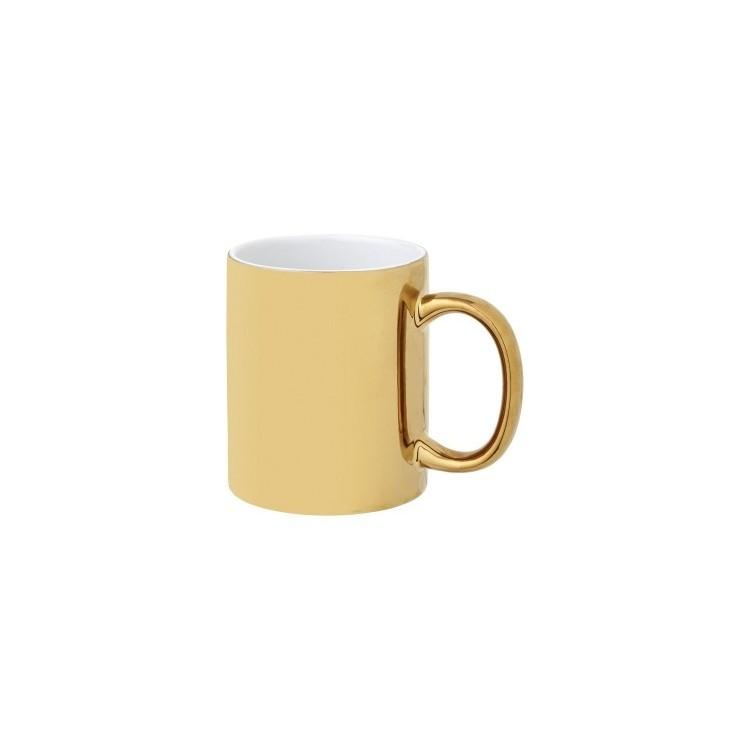 Mug en céramique 35 cl publicitaire - Mug personnalisé