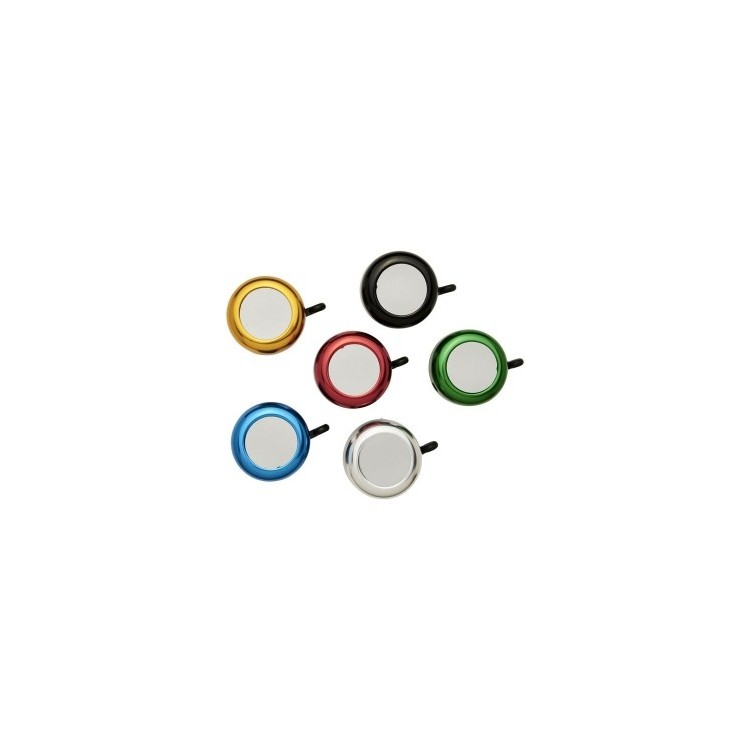 Sonnette de vélo en aluminium - Produits personnalisable