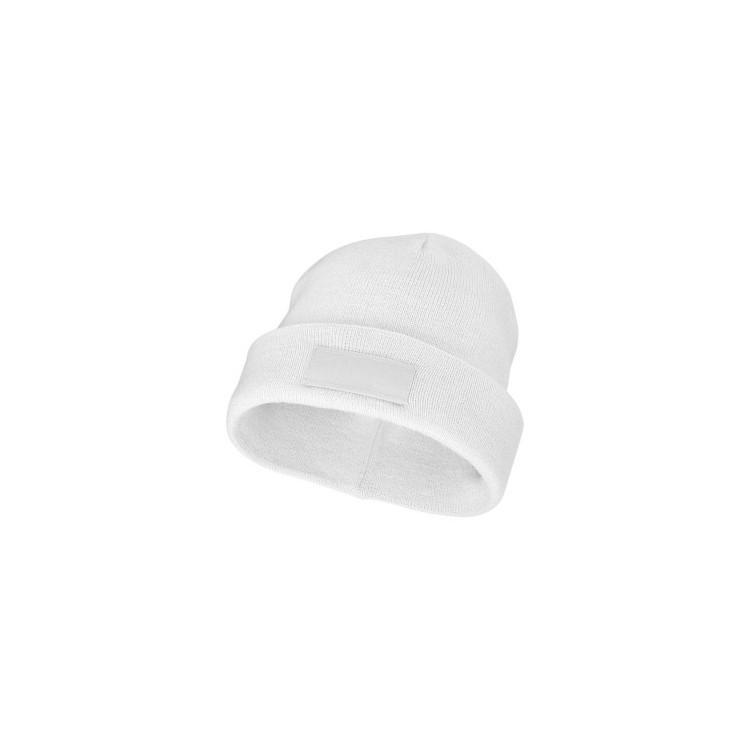 Bonnet avec patch - Produits avec logo