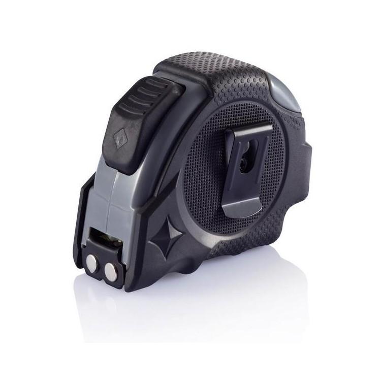 Mètre 3m/16mm autobloquant personnalisé - Mètre personnalisable