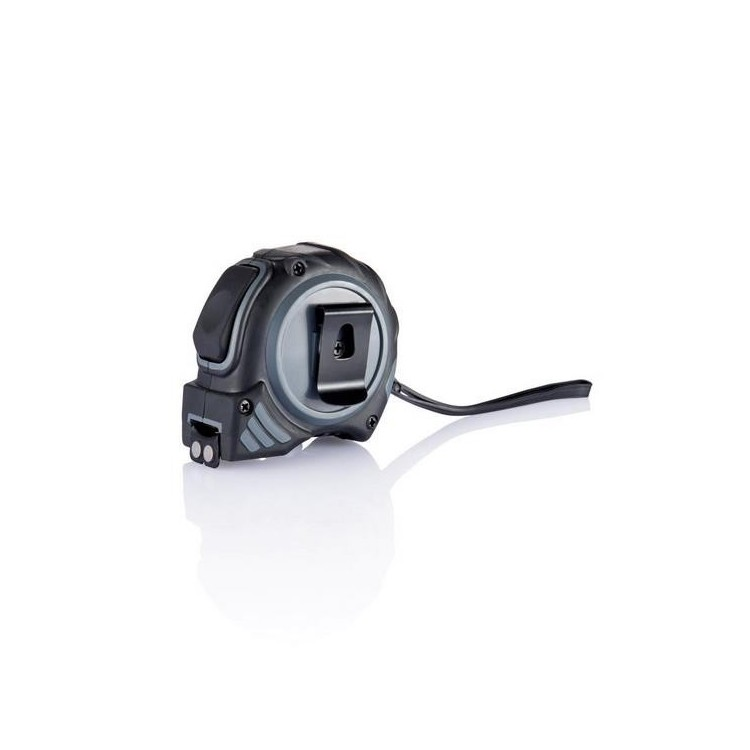 Mètre ruban Grip 5m/19mm - Mètre personnalisable