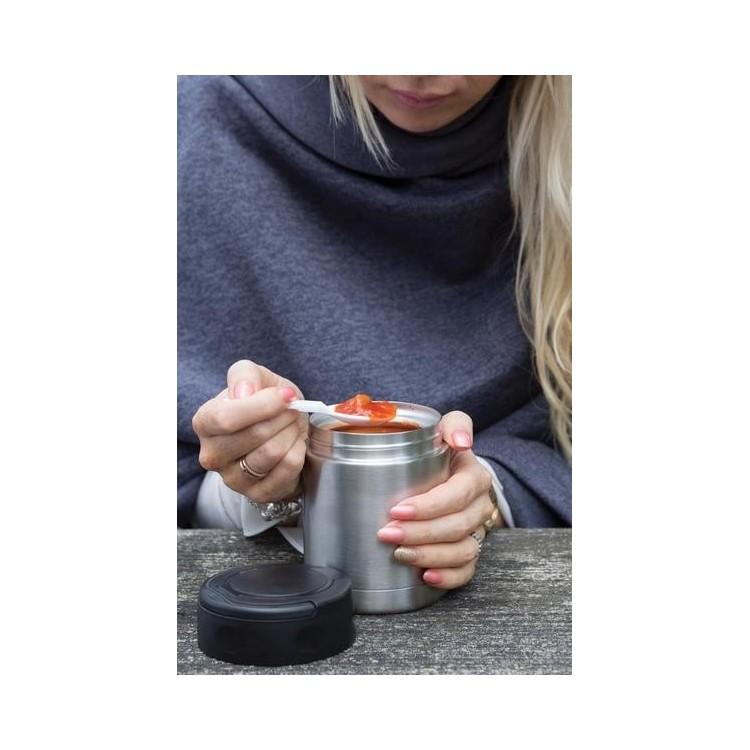 Boîte repas isotherme 35cl - Produits avec logo