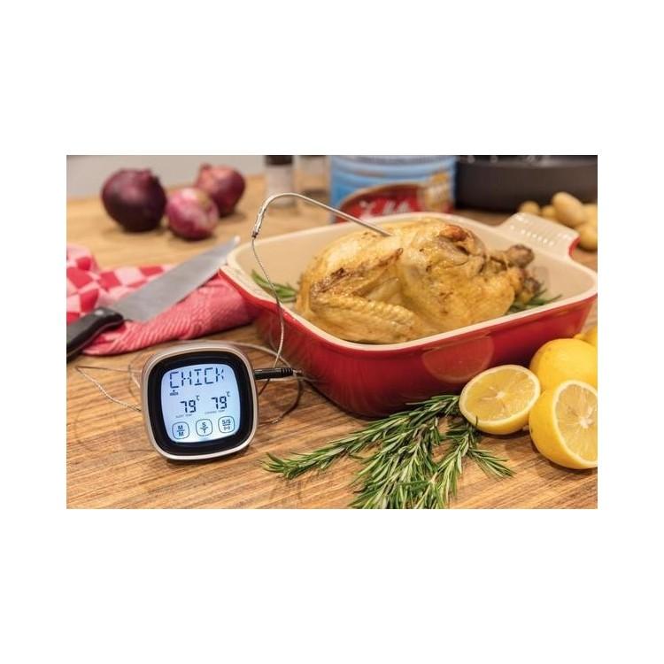Thermomètre numérique alimentaire - Produits personnalisable