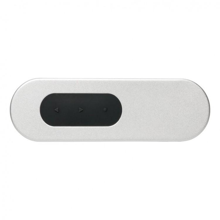 Pointeur laser et télécommande de présentation publicitaire - Télécommande d'ordinateur personnalisée