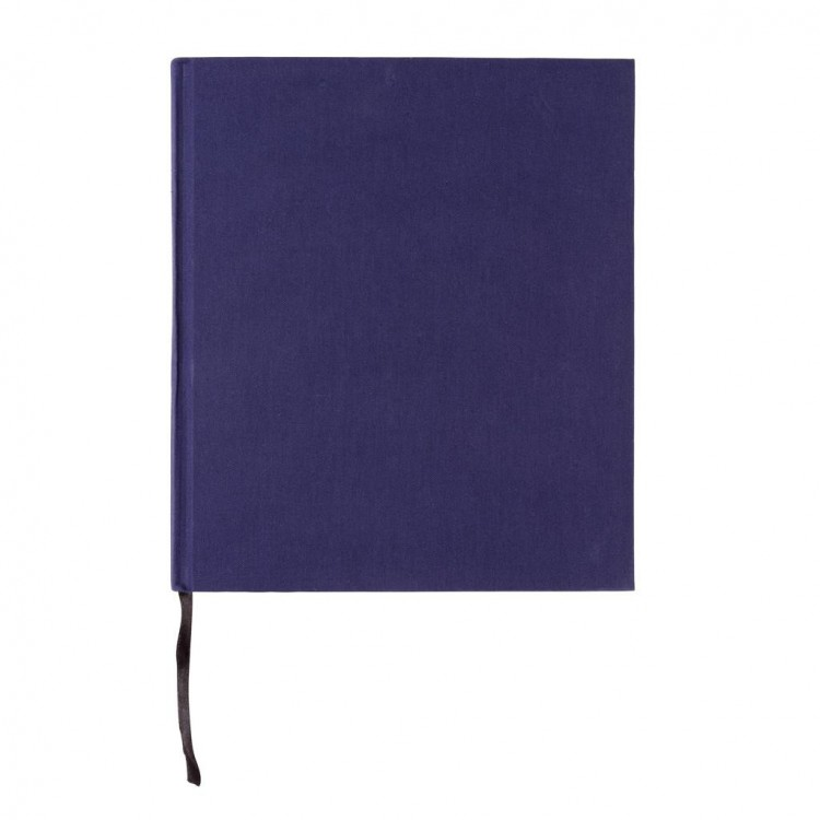Cahier 192 pages Deluxe 21 x 24 cm - Cahier publicitaire