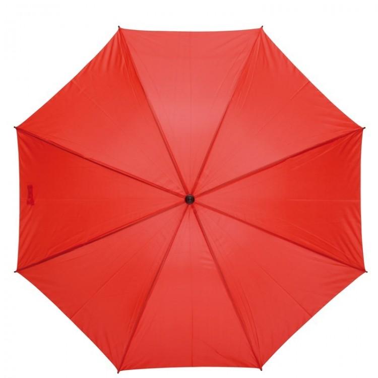 Parapluie golf tempête manuel - Parapluie golf publicitaire