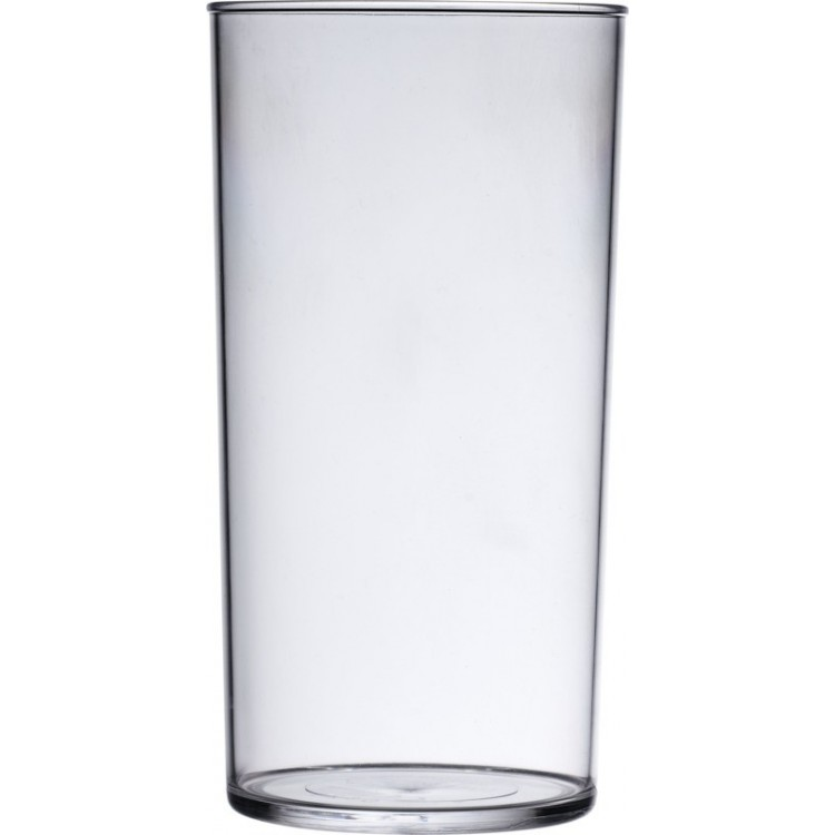 Verre plastique 28 cl Made in Royaume Uni publicitaire - Gobelet personnalisé