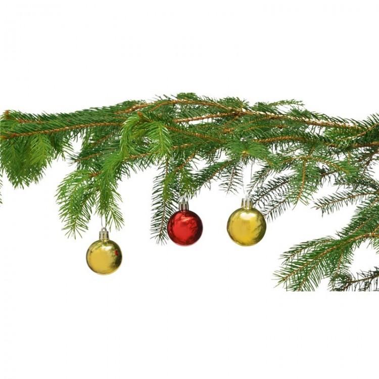 Boules de Noël personnalisé - Noël personnalisable