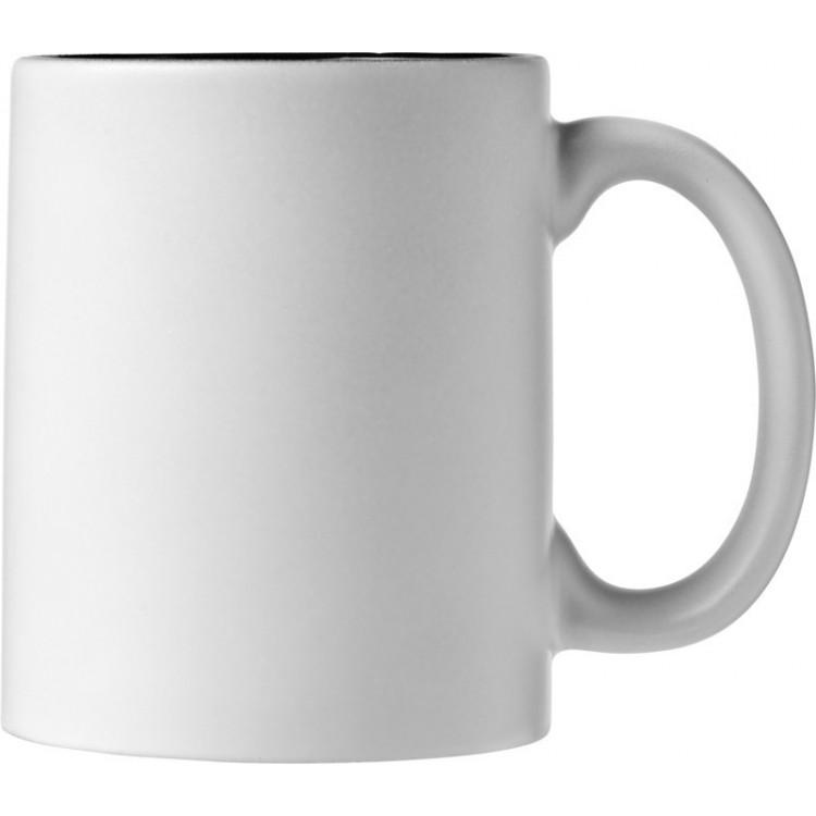 Tasse en céramique 36cl DANS LA LIMITE DES STOCKS DISPONIBLES - Mug avec logo