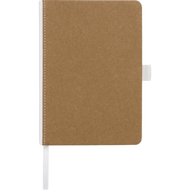 Carnet de notes petit A5 - Bloc-notes avec logo