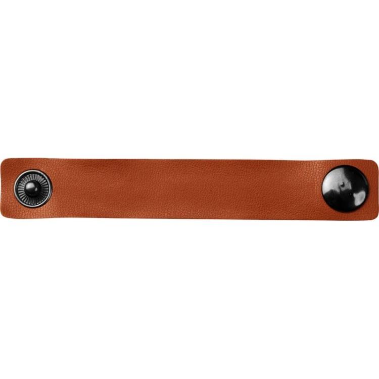Câble de charge 3-en-1 en tissu de 2m80 - Câble avec logo