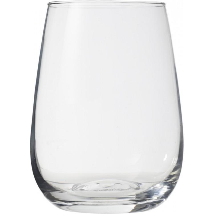 2 verres 45 cl avec stylo doré - Arts de la table publicitaire