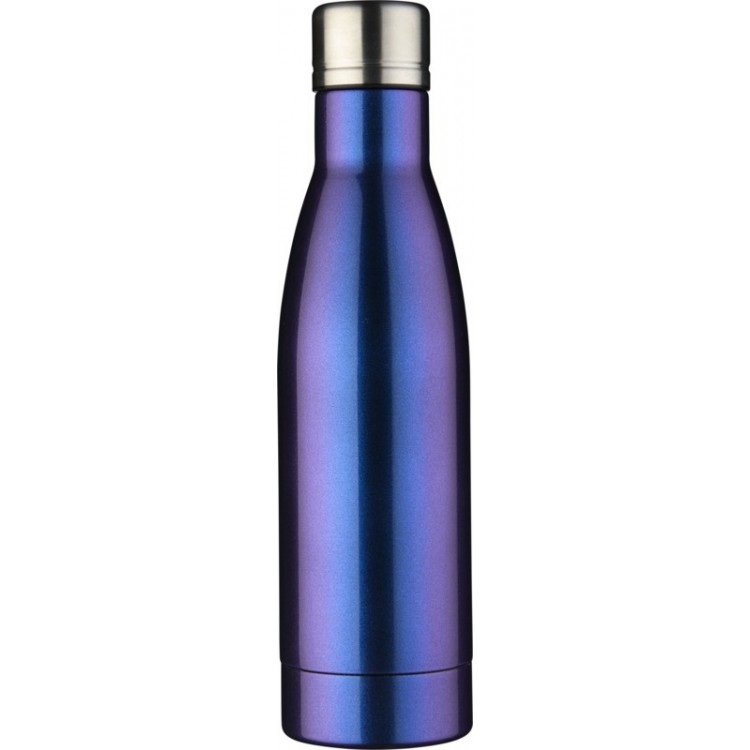 Bouteille isotherme 50 cl avec isolation personnalisé - Bouteille isotherme personnalisable