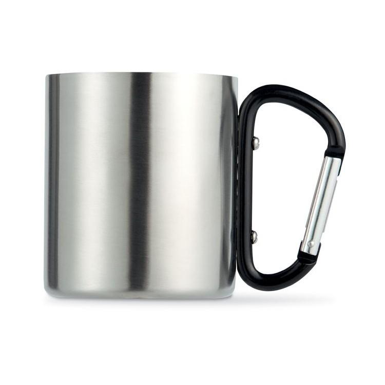 Mug double paroi 22cl - Mug publicitaire