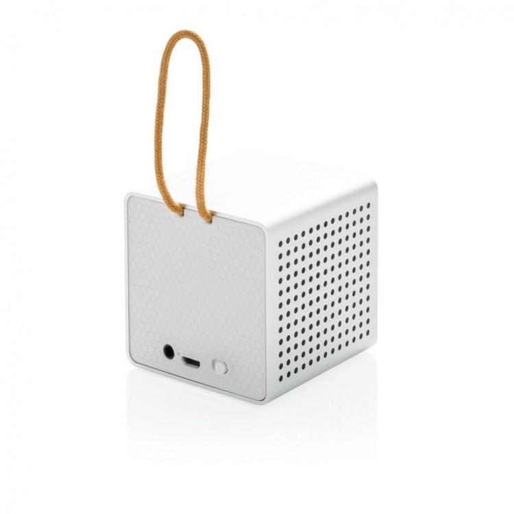 Enceinte sans fil - Enceinte & haut-parleur avec logo
