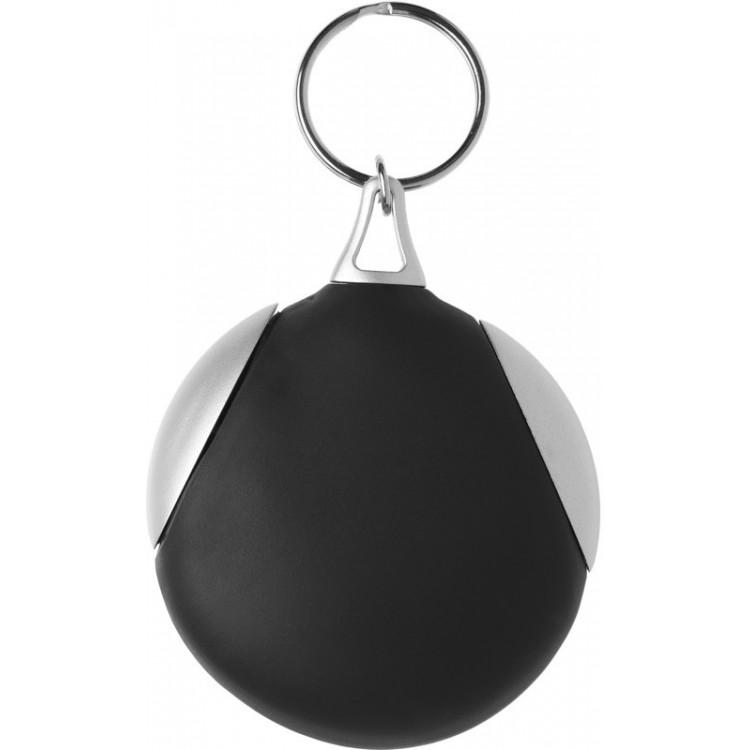 Porte-clés chiffon à lunettes publicitaire - Porte-clé personnalisé