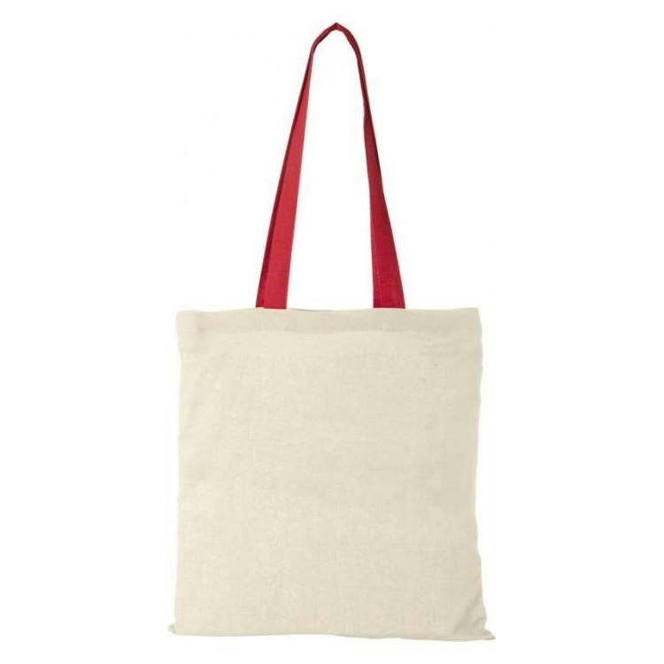 Sac coton 38 x 42cm personnalisé - Tote bag personnalisable