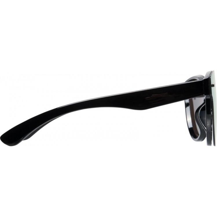Lunettes de soleil avec lentille miroir entière personnalisé - Été personnalisable