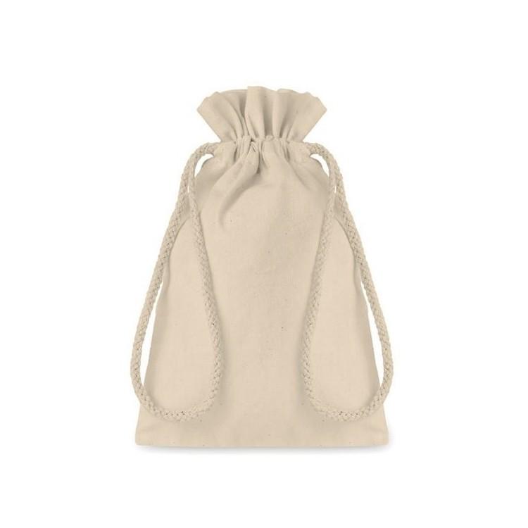 Petit sac en coton 14x22cm - Produits personnalisé