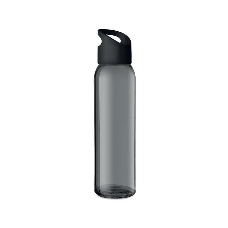 Bouteille en verre 47cl - Ecologique avec logo