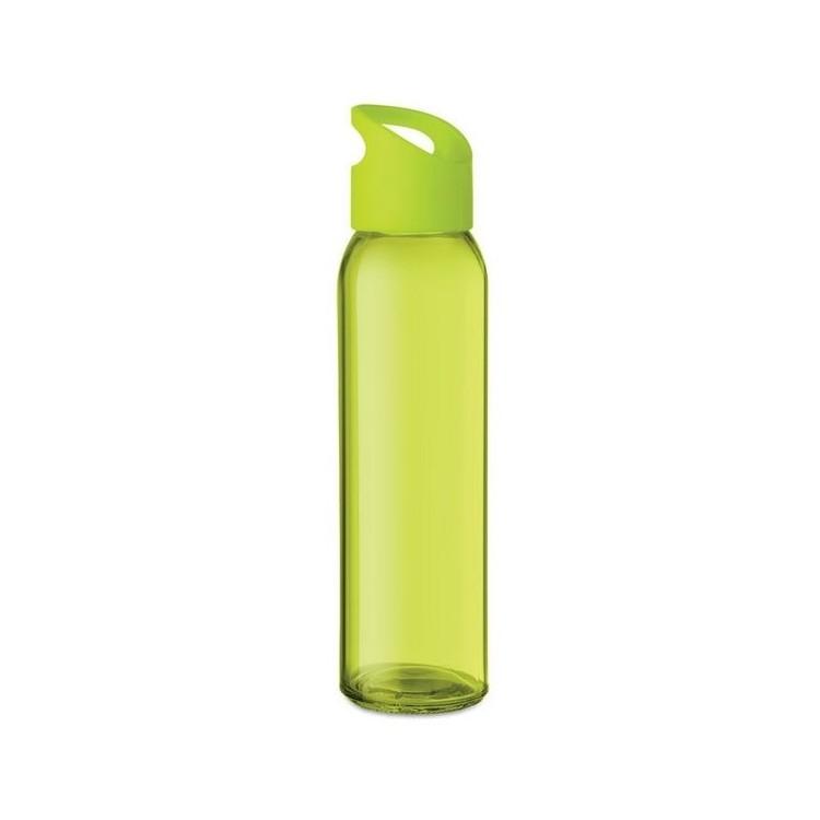 Bouteille en verre 47cl - Produits avec logo