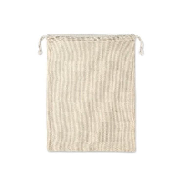 Filet à provisions 30 x 40cm - Produits personnalisable